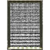 Frame 80- Metal