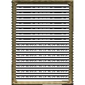 Frame 81- Metal