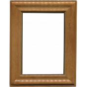 Frame 87- Wood