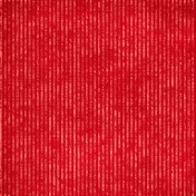 Stripes 18- Red