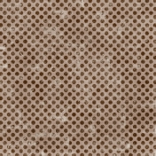 Polka Dots 23- Brown