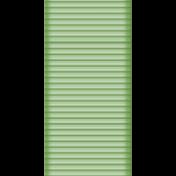 Medium Ribbon- Light Green 02