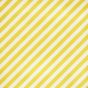 Stripes 94- Yellow & White