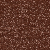 Mexico Glitter Sheet Paper- Brown