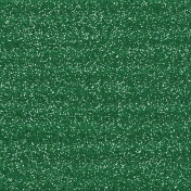 Mexico Glitter Sheet Paper- Green