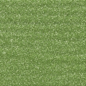 Mexico Glitter Sheet Paper- Green Light