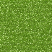 Mexico Glitter Sheet Paper- Green Lime