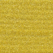 Mexico Glitter Sheet Paper- Yellow