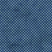 Polka Dots 23- Blue