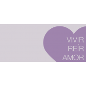 Mexico Labels- Vivir, Reir, Amor 2 (Live, Laugh, Love)