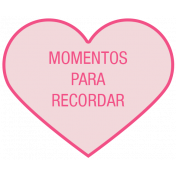 Mexico Labels- Momentos Para Recordar (Moments To Remember)