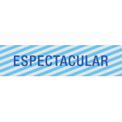 Mexico Labels- Espectacular (Spectacular)