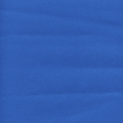 Mexico Solid Paper- Blue