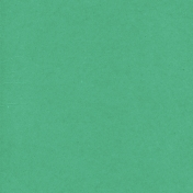 Mexico Solid Paper- Green Dark