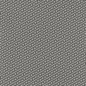 Mexico- Skulls Paper- Diagonal- Small