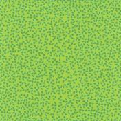 Mexico- Leafy Paper