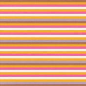Mexico- Striped Paper- Multicolor
