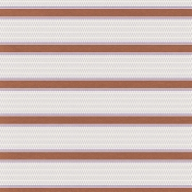 Mexico- Stripes & Zippers Paper- Purple & Brown