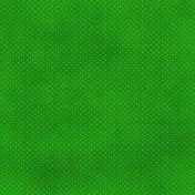 Polka Dots 20- Green