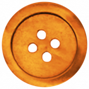 Button 10 - Orange