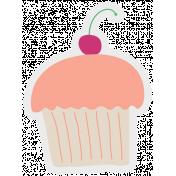 Sticker 7- Tea Cup
