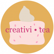 Word Art 5- Tea Cup