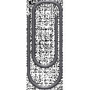 Metal Paper Clip 2