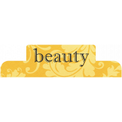 Beauty Tab