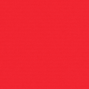 City Bicycle Solid Paper- Red