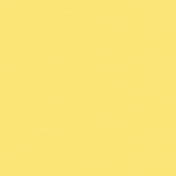 City Bicycle Solid Paper- Yellow