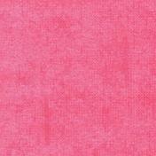Circles 27- Pink & Orange