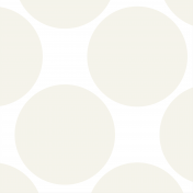 Vellum Paper- Polka Dots- Large