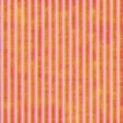 Stripes 06- Pink & Orange