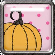 Pumpkin Brad