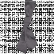 Bow 11- Gray