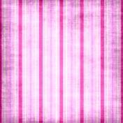 Lilies-paper stripes