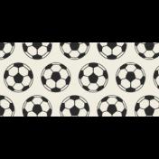 World Cup Washi Tape- Soccer Ball
