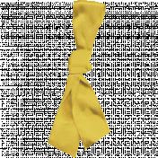 Bow 11- Yellow