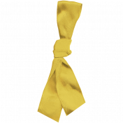 Bow 11- Yellow