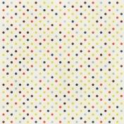 Polka Dots 51- 1000