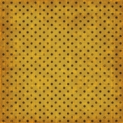 Polka Dots 15- Yellow