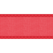 Sweet Summer- Red Ribbon