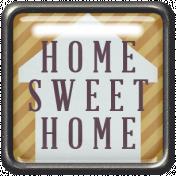 Home Sweet Home Brad