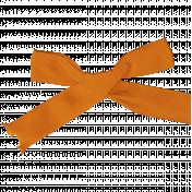 Bow 08- Orange 2