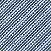 Cruising Stripes Paper - Diagonal