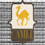 Camel Tag