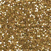 Garden Party- Gold Seamless Glitter