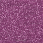 Garden Party- Purple Glitter Paper