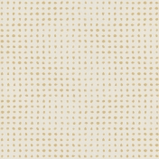 Garden Party Mini Kit- Small Gold Watercolor Stroke Paper