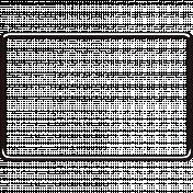 Clear Frame- 4x6